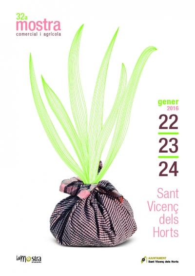 La Mostra 2016 de Sant Vicenç dels Horts