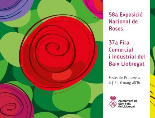 Festes de Primavera 2016 a St Feliu de Llobregat
