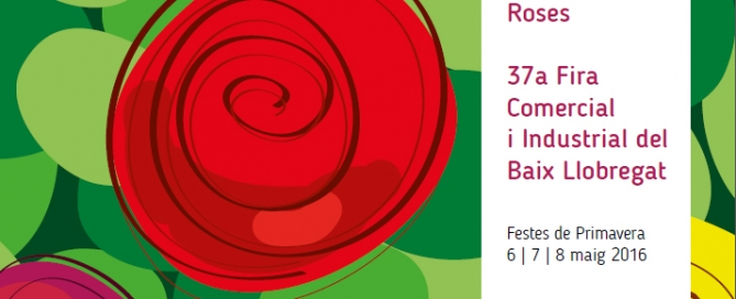 Festa de la Rosa St Feliu 2016