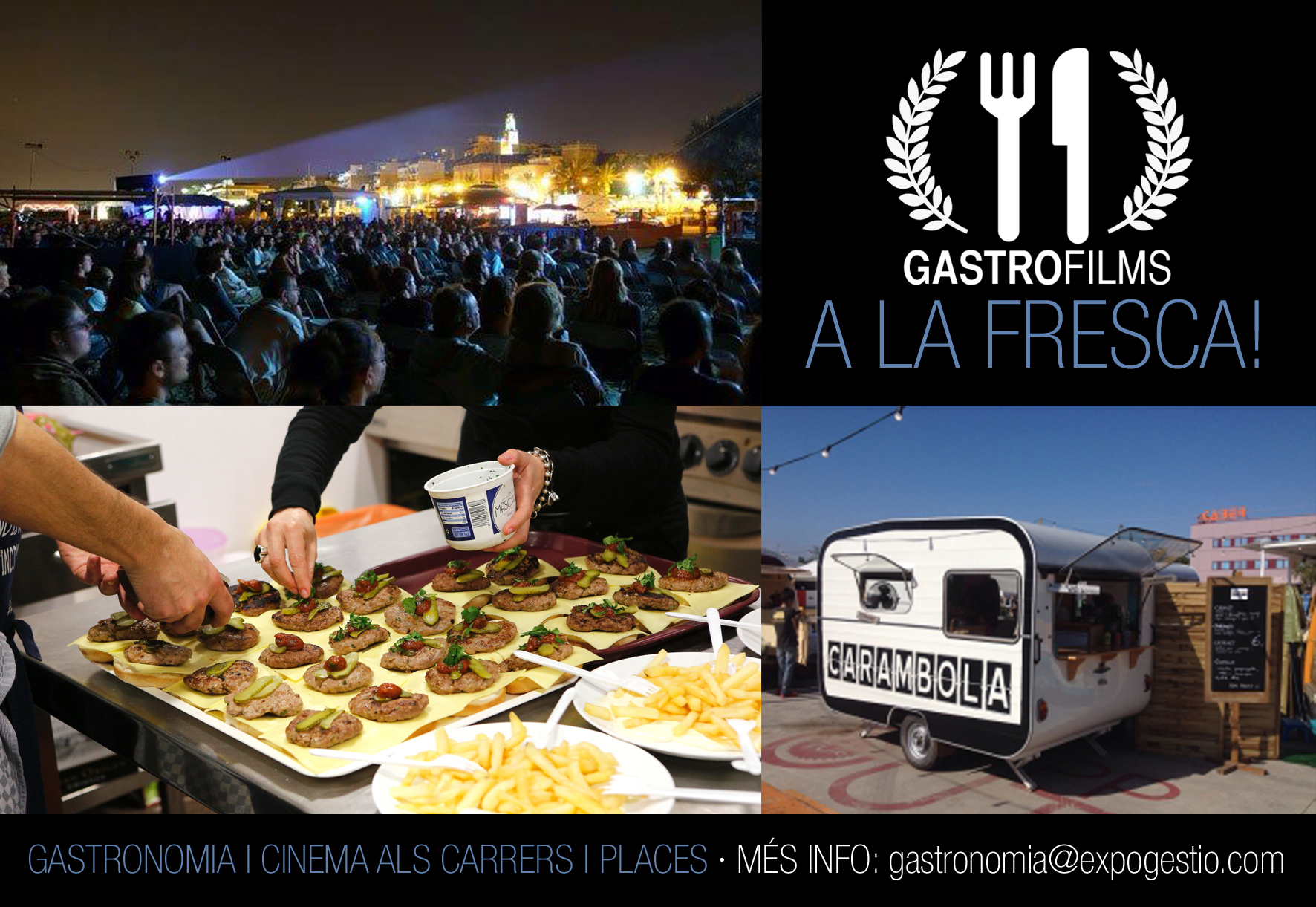_Publi Gastrofilms a la Fresca