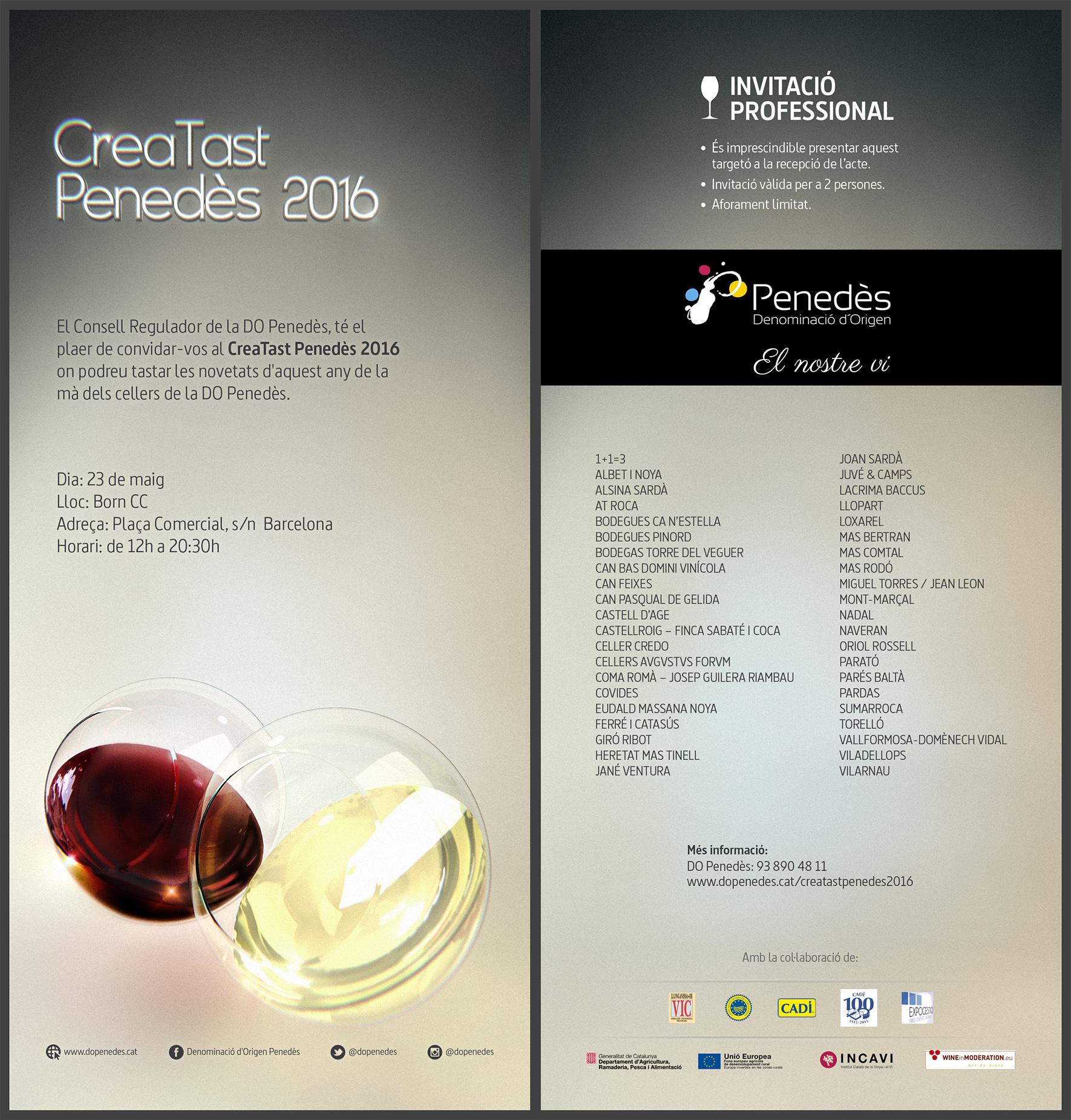 INVITACIO CREATAST PENEDES 2016-BCN JPG