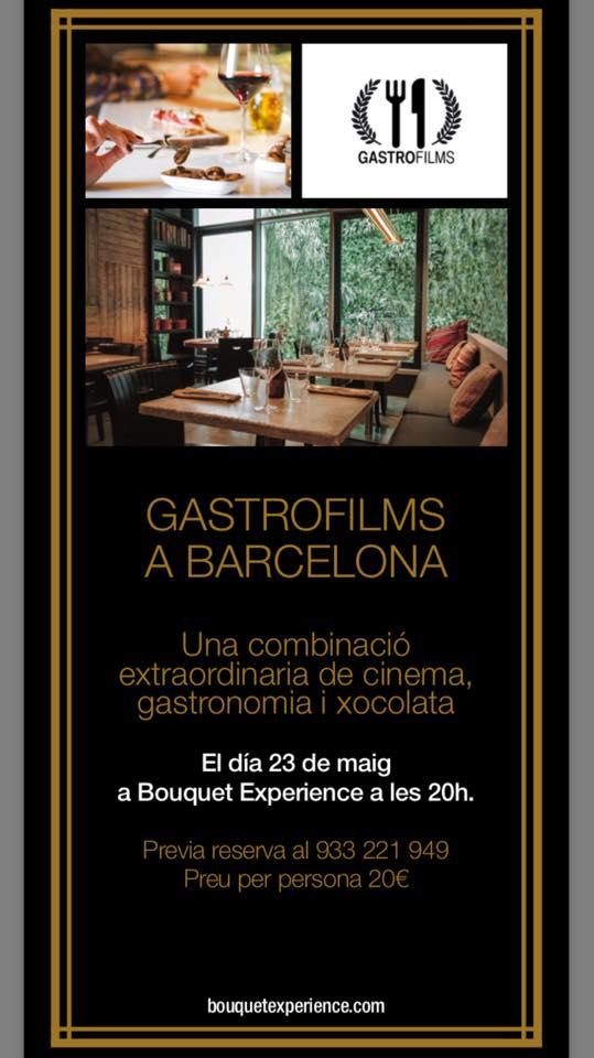 Gastrofilms a bcn