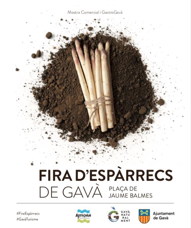 Fira Esparrecs Gavà 2019