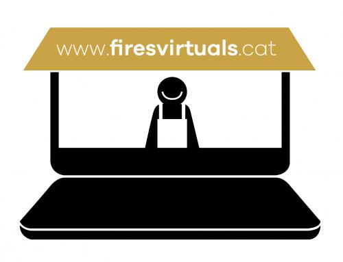 www.firesvirtuals.cat, la consolidació digital de les fires