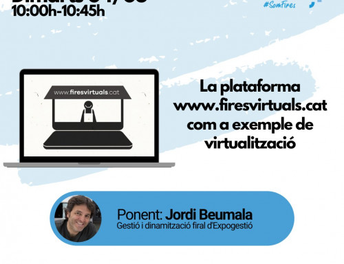 Sessions Formatives Sobre Fires Virtuals – FeFic